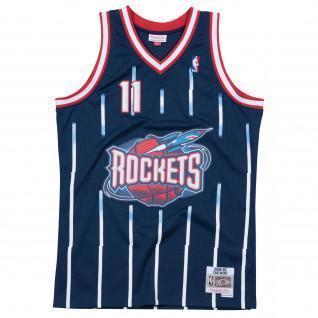 Jersey Houston Rockets NBA Swingman