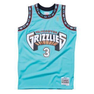 Vancouver Grizzlies Shareef Abdur Rahim Jersey