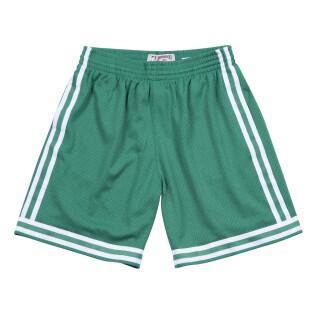 Boston Celtics nba shorts