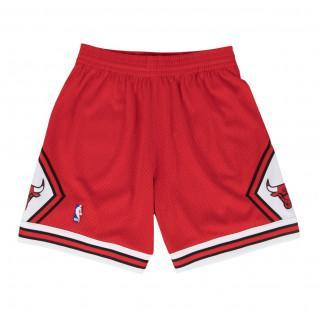 Short Chicago Bulls nba