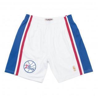 Short Philadelphia 76ers nba