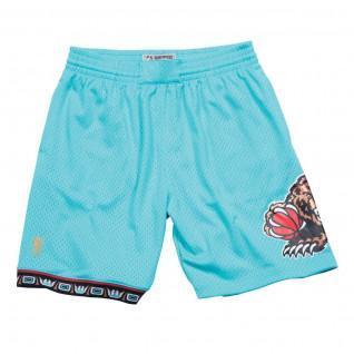 Short Vancouver Grizzlies nba
