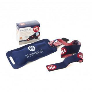 Hot compress / cold strap with Tremblay