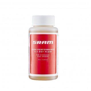 Brake Fluid Sram Dot 5.1 Fluid 4Oz(120Ml) Sram