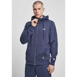 Sweatshirt Urban Classics starter essential zip