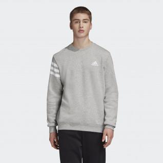 Round neck sweatshirt Adidas HB Spezial [Size S]