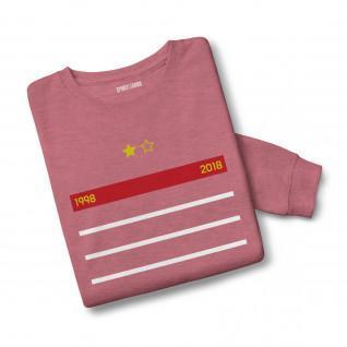 Mixed Sweatshirt 1998-2018