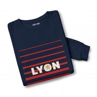 Mixed Sweatshirt Lyon 1950