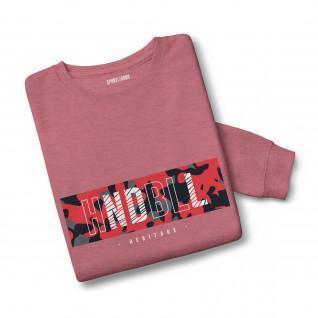 Mixed Sweatshirt Handball Heritage