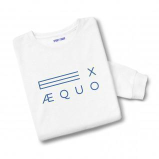 Mixed Sweatshirt Ex Aequo