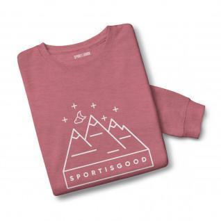 Mixed Sweatshirt Sportisgood