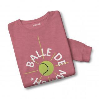 Mixed Sweatshirt Match Ball