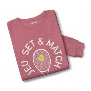 Mixed Sweatshirt Set & Match