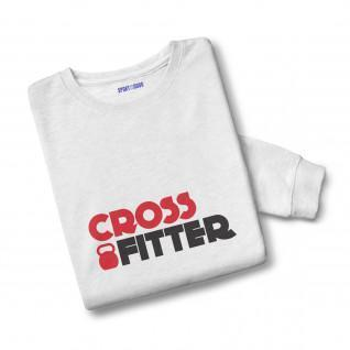 Crossfitter Mixed Sweatshirt