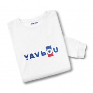 Mixed Sweatshirt Team Yavbou Logo 19