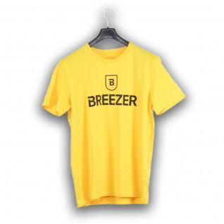 T-shirt Breezer Logo