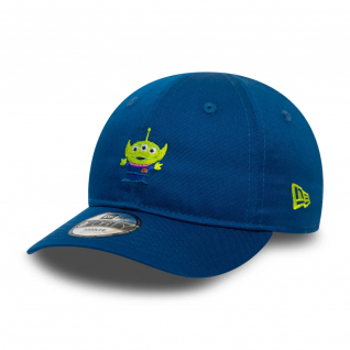 Children's cap New era 9forty Toy story Alien [Size 2/4years]