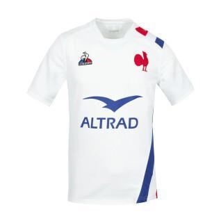 xv outdoor jersey from France 2021/22