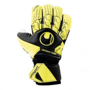 Goalkeeper gloves Uhlsport Absolutgrip Bionik