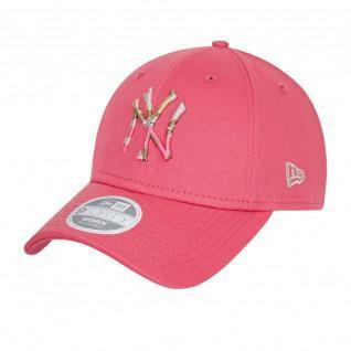 Cap Women's New Era Tonal 9forty New York Yankees