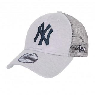 Kids Cap New Era Tie Dye 9forty Trucker New York Yankees
