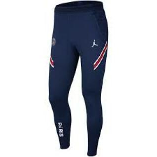 Children's trousers PSG Dynamic Fit Strike 2021/22