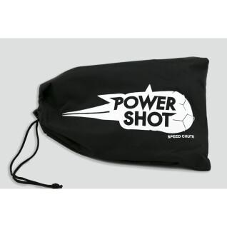 Power Shot speed Parachute
