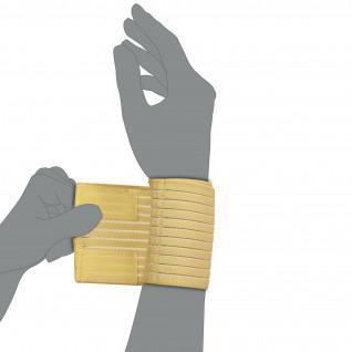 Power Shot wrist support band