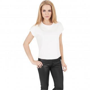 T-shirt woman Urban Classic cuba
