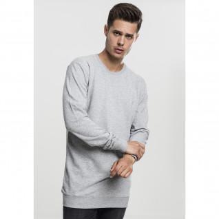 Urban Classic long light fleece T-shirt