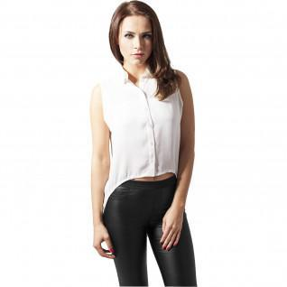 Haut femme Urban Classic blouse [Size S]