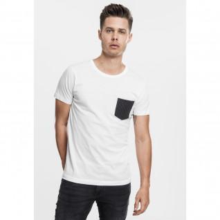 T-shirt Urban Classic ed pocket