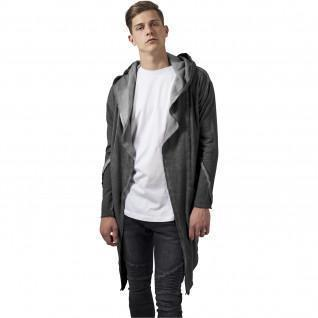 Urban Classic jacket cold hooded cardigan