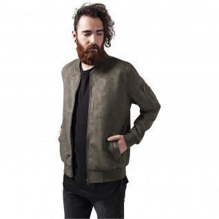 Jacket Urban Classic imitation uede