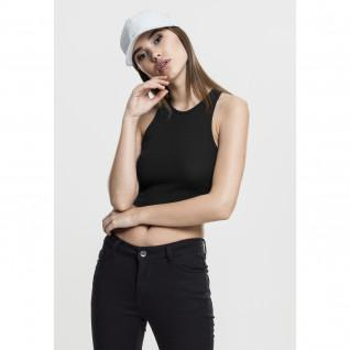 Crop top femme Urban Classic Rib [Size S]