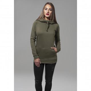 Sweatshirt woman Urban Classic High neck