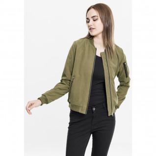 Jacket woman Urban Classic pead