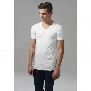 T-shirt Urban Classic basic V-Neckck
