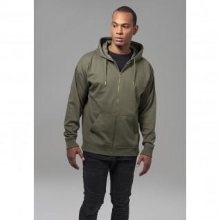 Sweatshirt Urban Classic oversized sweat zip