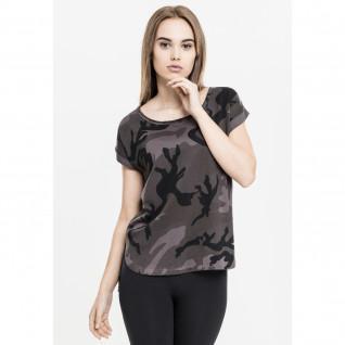 T-shirt woman Urban Classic ba shaped GT
