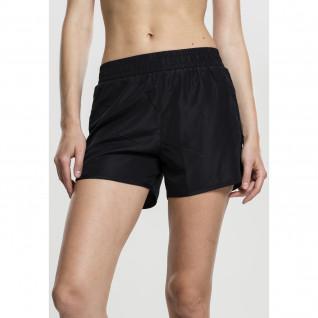 Women's Urban Classic sport shorts