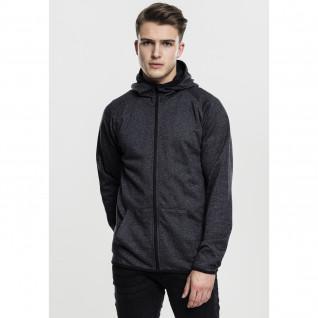 Sweatshirt Urban Classic active zip