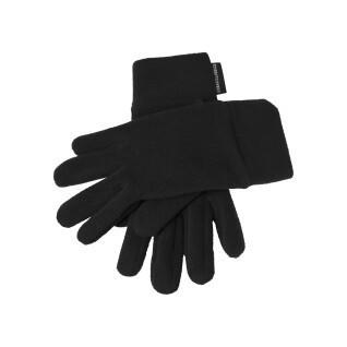 Urban Classic polar fleece gloves