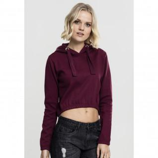 Sweatshirt woman Urban Classic interlo