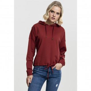 Sweatshirt woman Urban Classic Gathering