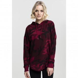 Sweatshirt woman Urban Classic Camo