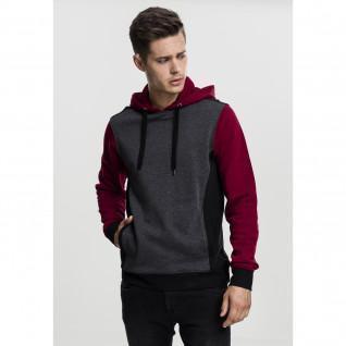 Urban Classic 3-tone sweatshirt