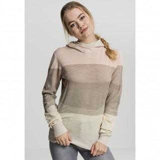 Sweatshirt woman Urban Classic ed