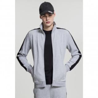 Urban Classic 2-tone Interlock Jacket