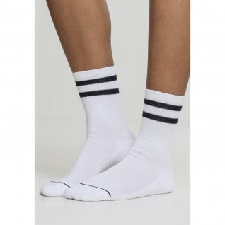 Pack of 2 Socks Urban Classic basic